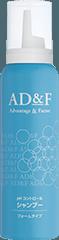 AD&F pH调理洗发水