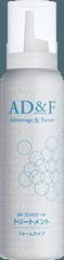 AD&F pH调理护发乳
