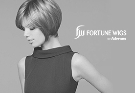 Fortune Wigs 50th Anniversary Promotion.