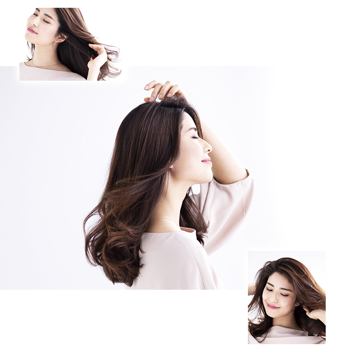 Benefage HEALTHY and NATURAL BEAUTY FOR SCALP & HAIR