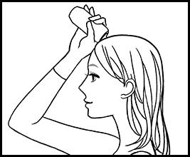 How to use HairRepro:Nurturing