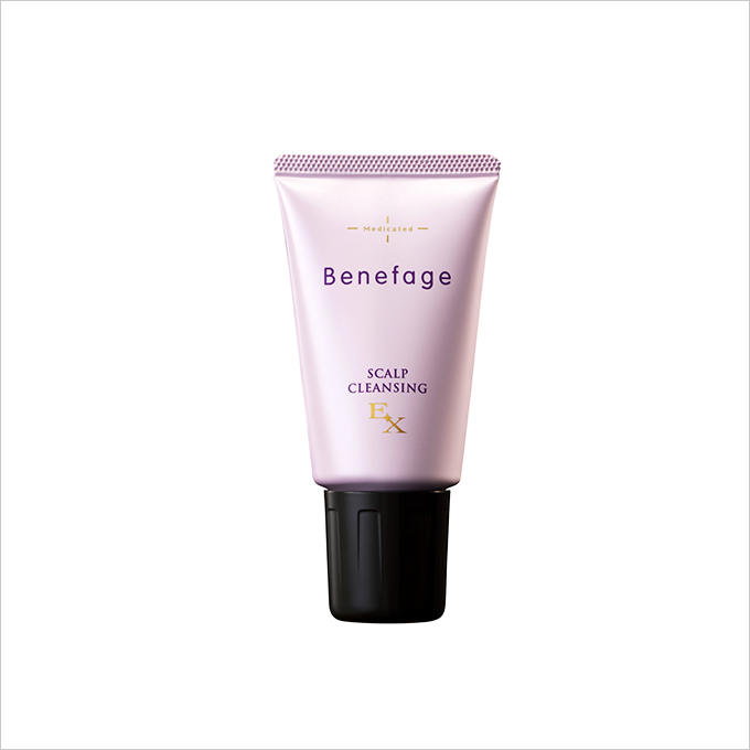 Benefage Scalp Cleansing EX V4