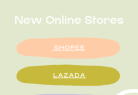 🔔 Brand New  Online Stores 🔔